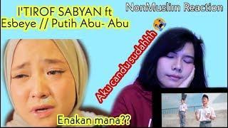 Download Lagu Aku TERSENTUH 🥺   I'TIROF SABYAN ft Esbeye VS Putih Abu-Abu mp3
