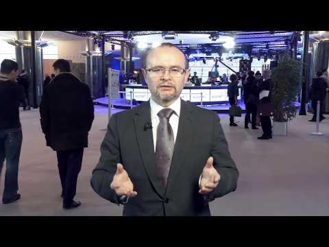 MEUZ 2015: Message from MEP Davor Škrlec