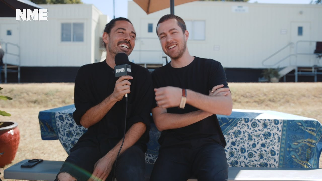 austin city limits second interview local natives austin city limits 2016 90 second interview local natives