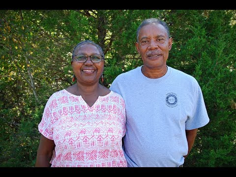 Alabama NRCS 2018 Small Farmers of the Year | Gene and Rose Thornton