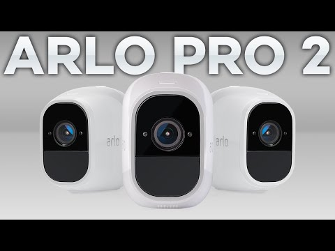 Arlo Pro 2 (2020) Review - Watch Before You Buy