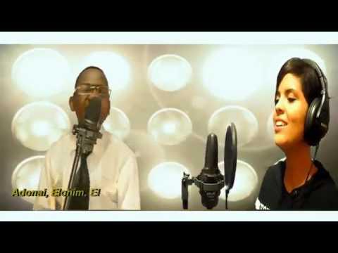 DILUBANZA JUNIOR Feat JESSIKA ALMEIDA   MARAVILHAS DE DEUS  Oficial Video  ANGOLA GOSPEL