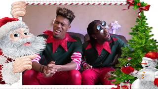 Feeling Festive - 'Christmas Spirit' Behind The Scenes Part 3
