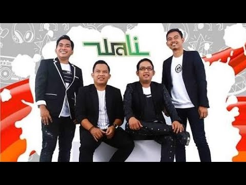 Wali - Mari Sholawat (NCANG and Bagja  cover )