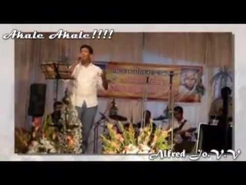 Akale Akale (Alfred Jo).....