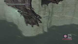 Shadow of the Colossus (HD) - 05 - Across a Misty Lake