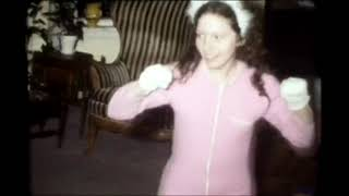 Dancing Denise: Through the years, dancing from childhood to adulthood