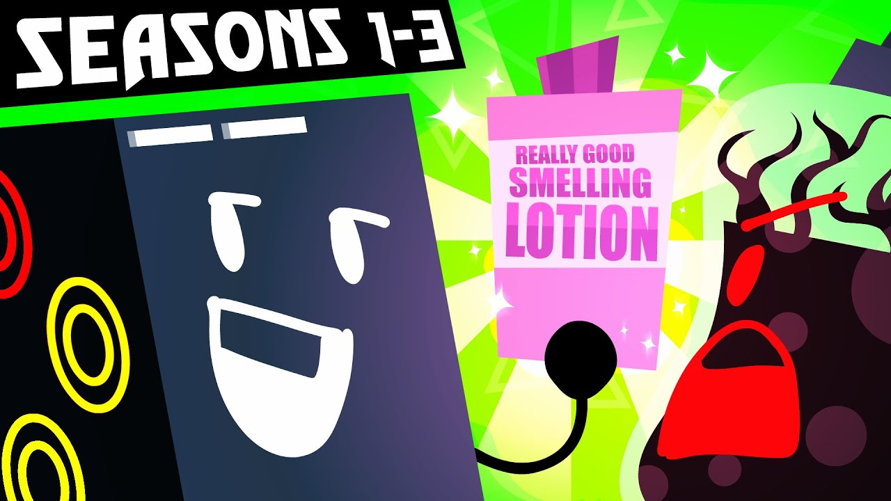 Download The Daily Object Show Seasons 1-3: Complete Collection