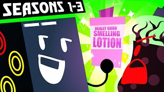 The Daily Object Show Seasons 1-3: Complete Collection