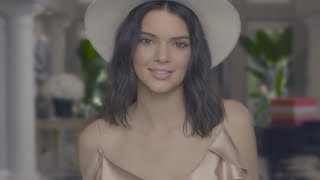 Kendall Jenner Thinks She's Famous