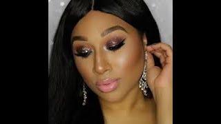 Bronzer  Natural Makeup Tutorial Fall Makeup Look  Featuring Colourpop