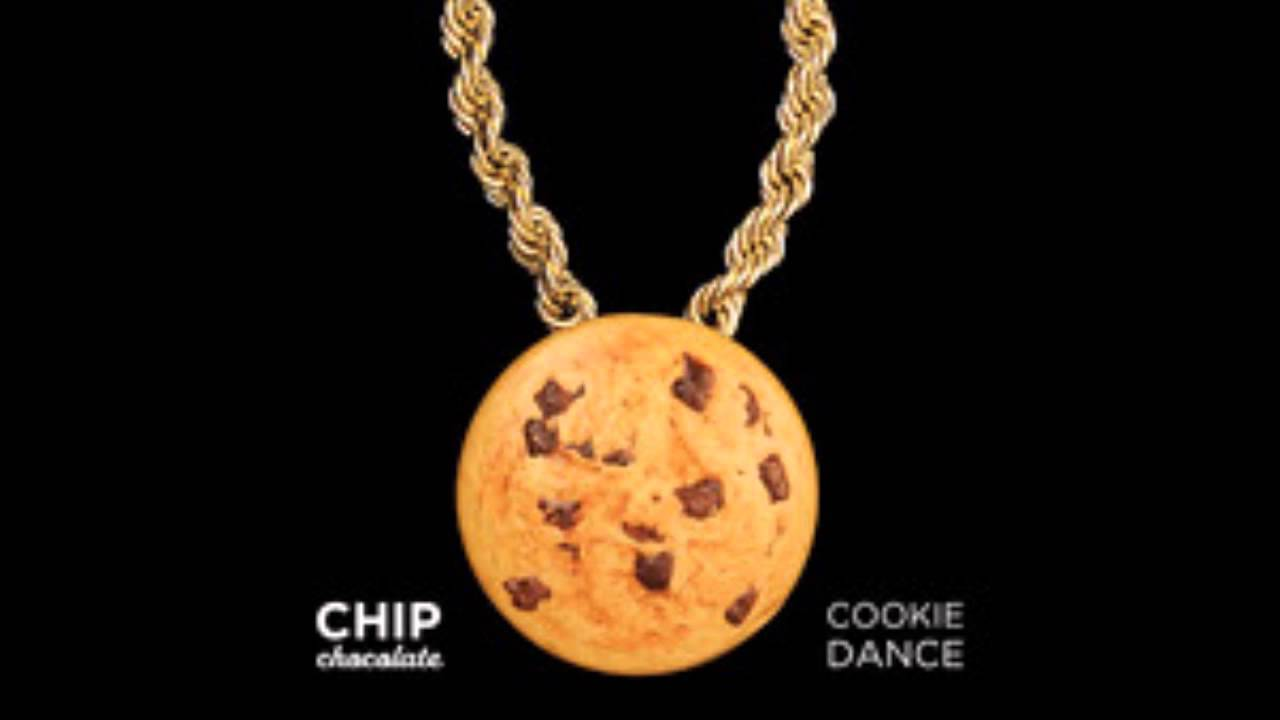 Chip Chocolate - Cookie Dance [Lyrics Video] - YouTube