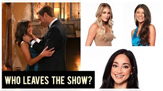 The Bachelor 2020: Peter Weber [SPOILERS] Who Are The Final 4? [Hometown Recap]