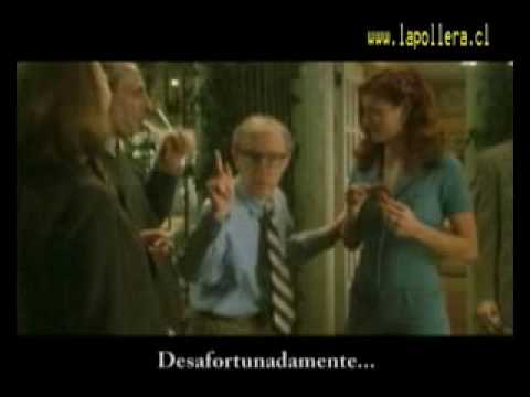Trailer de Hollywood ending subtitulos español