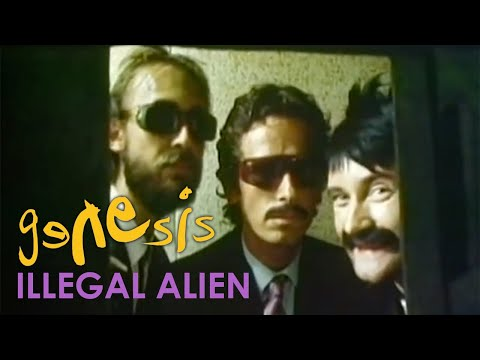 Illegal Alien (Official Music Video)