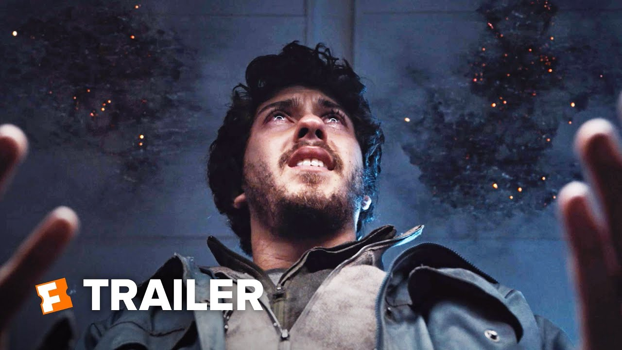 Download Mortal Trailer #1 (2020) | Movieclips Trailers