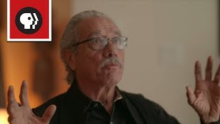 Raúl Juliá: The World's a Stage | Edward James Olmos on Raúl Juliá
