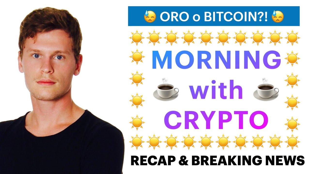 il canale bitcoin
