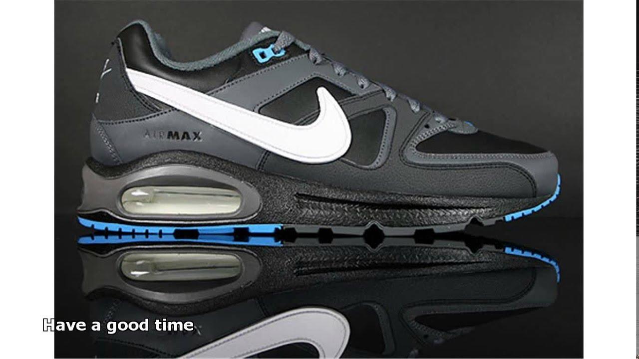 2014 frais original rabais Nike Examen En Cuir Commande Air Max rabais réel  Livraison gratuite offres