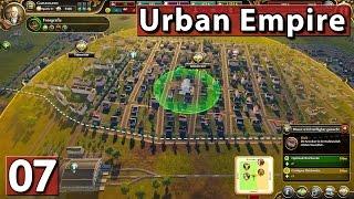 Hohe Dichte ► Urban Empire #7