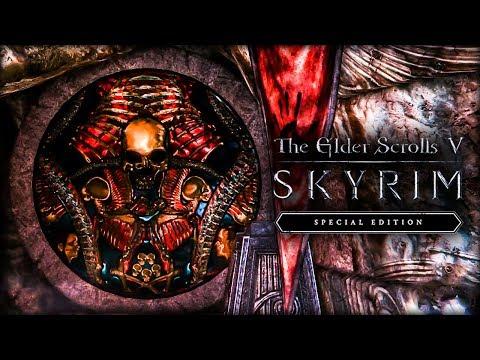 TESV: Skyrim Special Edition #61 - Кто самый темный в братстве?