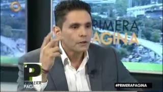 Paraqueima: Si en este momento no hay diálogo hay que apostar para que haya