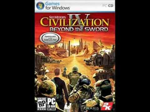 Civ IV Music: William van Orange (Early)