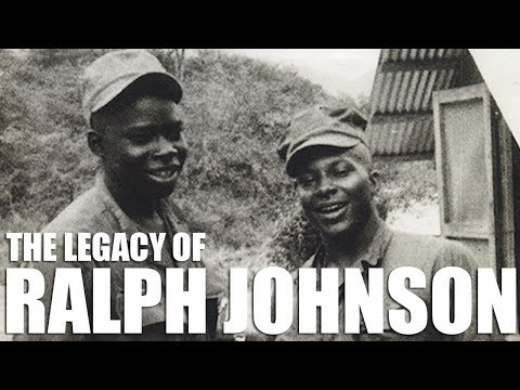 A Legacy that Lives On | Ralph Johnson