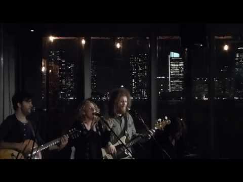 Amy Helm & Friends - Sky's Falling - 2-28-17 City Vineyard, NYC
