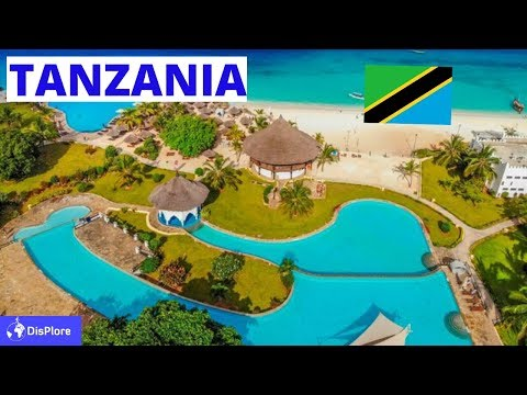 10 Things You Didn't Know About Tanzania.