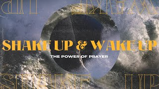 Shake up or Wake up | Jerry Sellers | OpenDoor Church