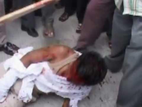 Politicide in Bangladesh :
