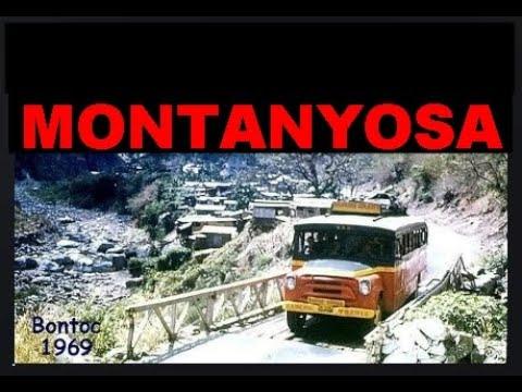 MONTANYOSA