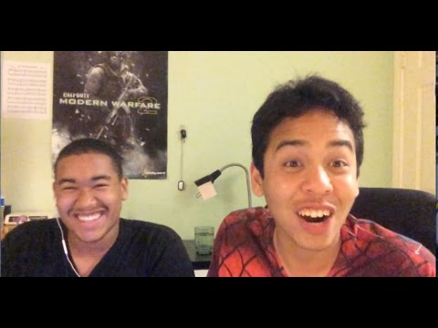 Speaking Indonesian Challenge (Bahasa + English)