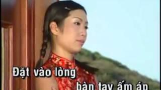 Karaoke Tien Buoc Phi Truong - Van Quang Long