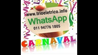 Baixar Marchinhas de Carnaval antigas HOT trio eletrico 11 94776 1805 zap