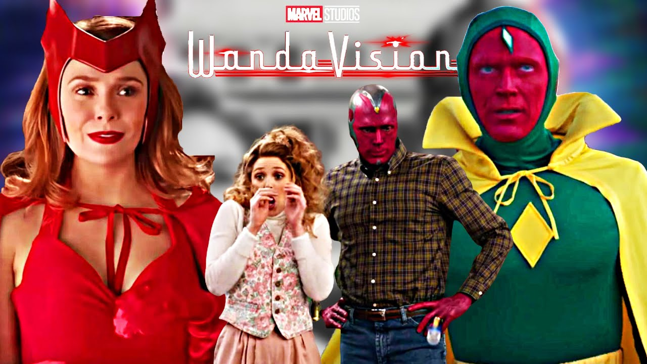 WandaVision Preview: What is this show Really about?