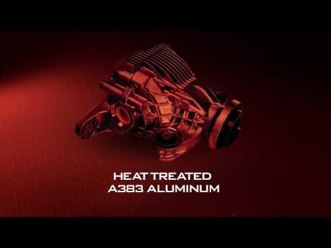 Race Hardened Parts | Challenger SRT® Demon | Dodge