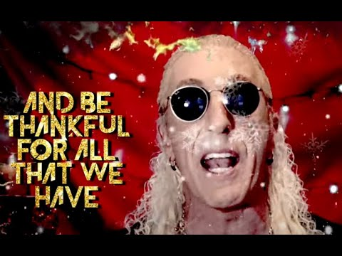 """Dee Snider collabs w/ Halestorm's Lzzy Hale for Xmas song """"The Magic Of Christmas Day"""""""