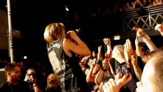 H.E.A.T - Inferno (Live Firefest 2014)