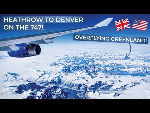 TRIPREPORT | British Airways (Economy) | Vienna - London Heathrow - Denver | Boeing 747-400