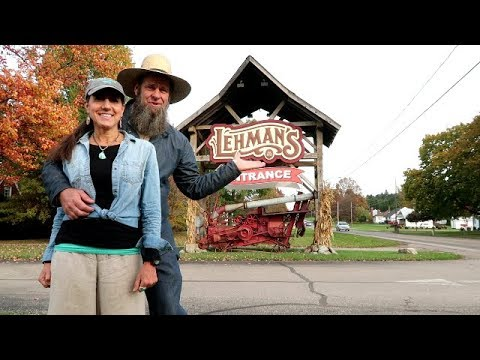 THIS IS THE HOMESTEADING ~ OFF GRID SUPERSTORE!!!