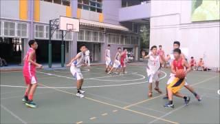 五旬節中學 vs 伍少梅中學 (16.11.2015) 乙組