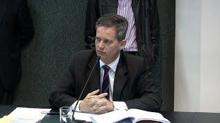 CCJ aprova Projeto de Lei de autoria do Tribunal de Justiça de SC