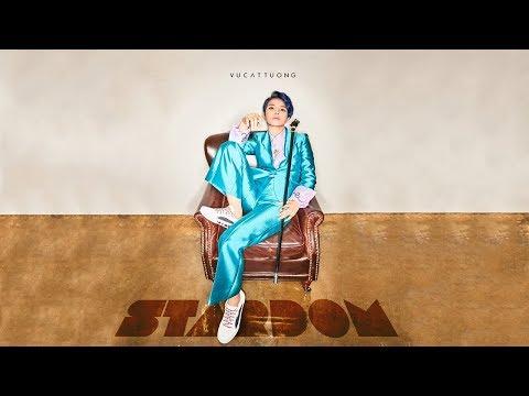 ALBUM STARDOM - VŨ CÁT TƯỜNG | Official Teasing