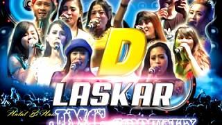 JMC | D LASKAR MUSIC | Antara Teman dan Kasih - Vera Mustika