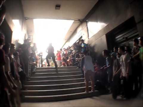 skate day 2013 valencia venezuela