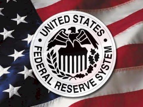 Федеральная Резервная Система.