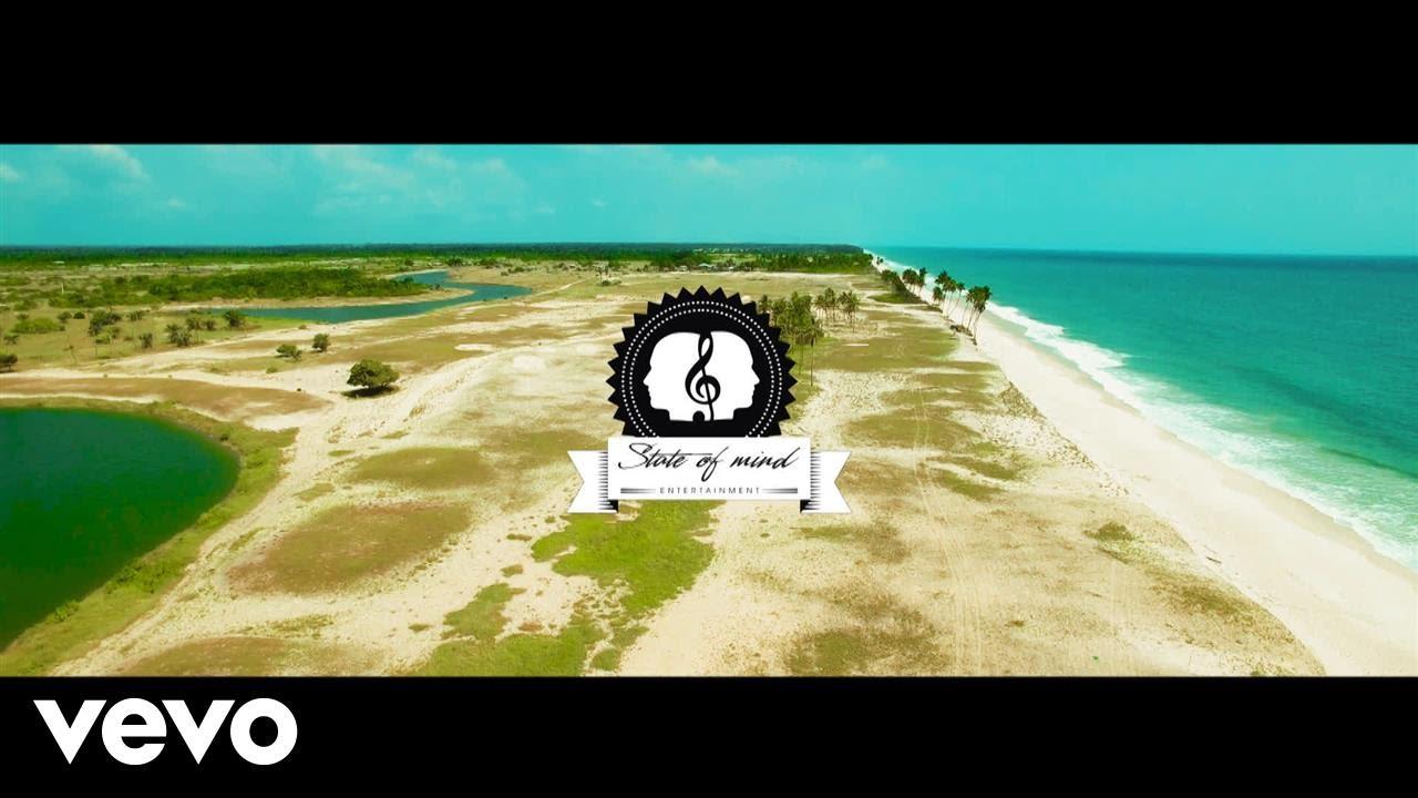 Download DJ Spinall - Ojukokoro (Official Video) ft. Niniola