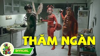 Cười ôm Bụng với Những Quảng Cáo Siêu Bá Đạo Của Thái Lan - Tốp 5 Kỳ Thú